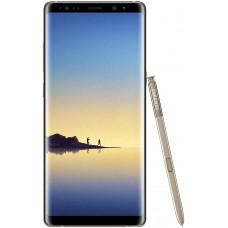 SAMSUNG LTE N950F GALAXY NOTE 8 NEGRO