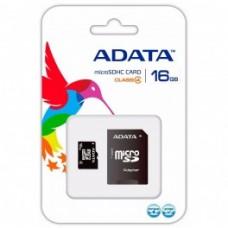 Adata Memoria Micro SDHC 16GB