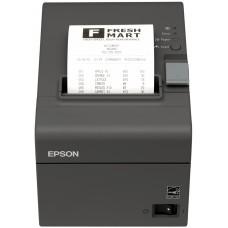 Impresora Térmica de Recibos  Epson